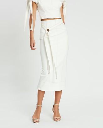 Rachel Gilbert Frankie Skirt