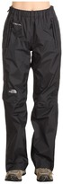 The North Face Venture Side Zip Pant (T TNF Black) - Apparel