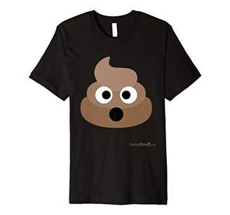 Poop Emoji Shirt