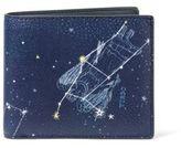Michael Kors Virgo Leather Billfold Wallet