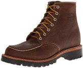 Chippewa Original Collection Men's Moc-Toe Field Boot