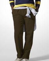 "Polo Ralph Lauren big & tall ""andrew"" pants"