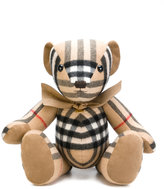 Burberry Thomas teddy bear - kids - Polyester/Cashmere - One Size