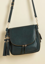 On Your Carry Way Bag in Deep Teal