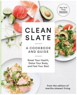"Penguin Random House ""Clean Slate"" Cookbook"