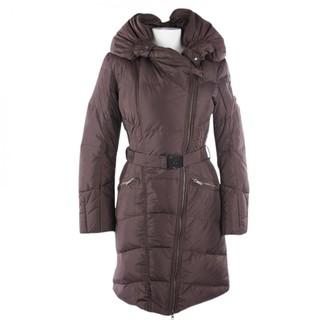 ADD Brown Jacket for Women