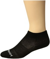 Wrightsock DL Coolmesh II LO No Show Socks Shoes