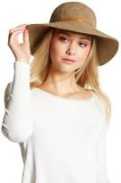 Eric Javits Moxi Genuine Rabbit Fur Hat