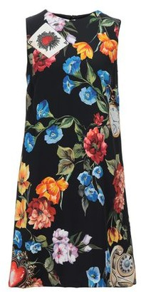 Dolce & Gabbana Short dress
