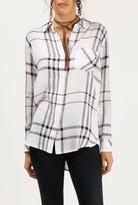 Rails Charli L/S Shirt