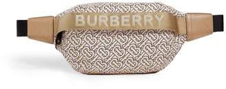 Burberry Medium Monogram Belt Bag