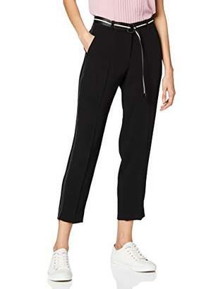 S'Oliver BLACK LABEL Women's 11.001.73.4486 Trouser,16 (Size: )