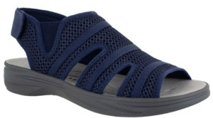 Easy Street Shoes So Lite by Happy Sandals Women's Shoes