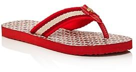 Tory Burch Women's Gemini Link Flip-Flops