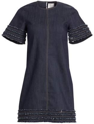 Cinq à Sept Ashton Denim Dress