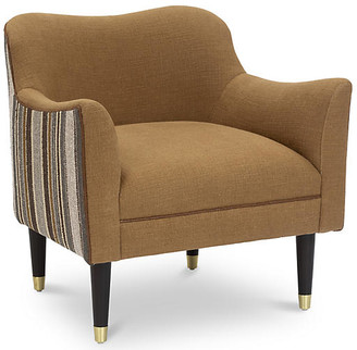 Kim Salmela Alexander Chair - Sand
