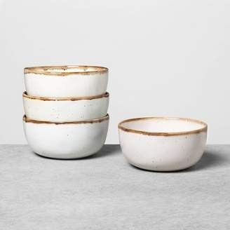 Hearth & Hand with Magnolia Cereal Bowl Reactive Glaze - Hearth & Hand with Magnolia