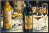 Art.com ''Bordeaux and Muscat'' Wall Art