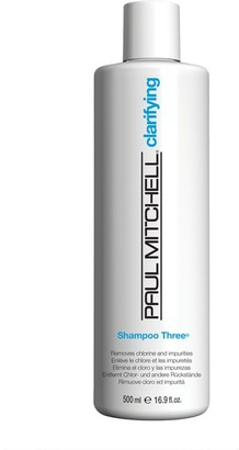 Paul Mitchell Clarifying Shampoo Three 500Ml