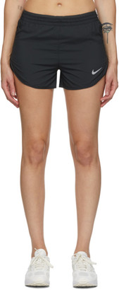 Nike Black Tempo Luxe Shorts