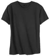Hanes Women's Classic-Fit Jersey T-Shirt 4.5 oz (Set of 4)