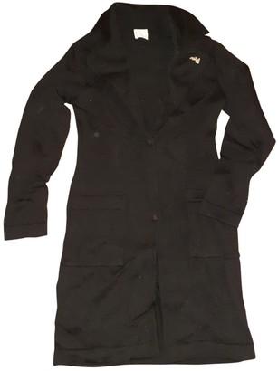 Bella Freud Black Wool Knitwear for Women Vintage