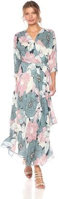 Catherine Malandrino Women's Larissa Dress-Floral