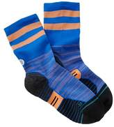 Stance Fusion Run Uncommon Solids Crew Socks