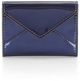 Rebecca Minkoff Metallic Small Wallet