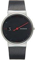 Skagen Watch Black