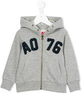 American Outfitters Kids appliqué hoodie