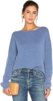 Rebecca Minkoff Lady Sweater in Blue. - size L (also in )