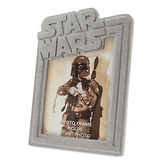 Disney Star Wars Frame - 4'' x 6''