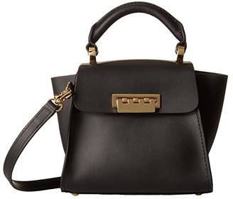 Zac Posen Eartha Iconic Top-Handle Mini