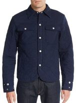 PRPS Quilted Cotton Jacket