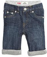 Levi's s Baby Boys 3-24 Months Denim Pull-On Pants