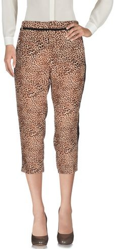 Thumbnail for your product : GUESS 3/4-length trousers