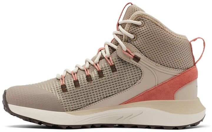 Thumbnail for your product : Columbia Trailstrom Hiking Boot - Women's