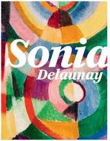 Abrams Sonia Delaunay