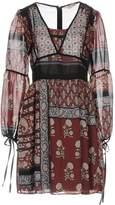 Naf Naf Short dresses - Item 34738453