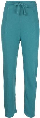 Wildfox Couture Kara drawstring trousers