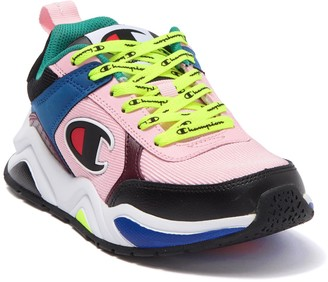 Champion 93Eighteen Block Sneaker
