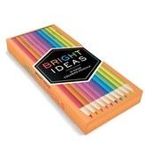 Chronicle Books 'Bright Ideas' Colored Pencils - None