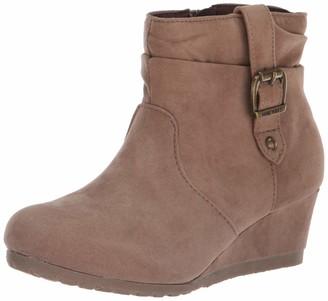 Nine West Girls' KATYAH Ankle Boot