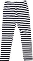 Cherokee Girl's Striped Leggings