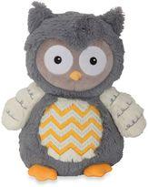Lambs & Ivy Night Owl Hoot Plush Toy