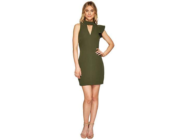 Adelyn Rae Charlotte Bodycon Dress Women's Dress