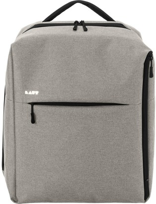 "LAUT 17"" Urban Lite Backpack - Taupe Brown"