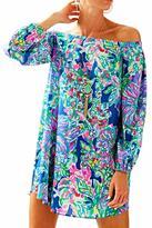Lilly Pulitzer Silk Knee Dress