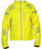 Piu Miglia Mens Waterproof Commuter Cycling Bike Jacket
